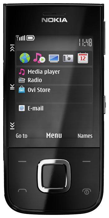 Nokia 5330 TV