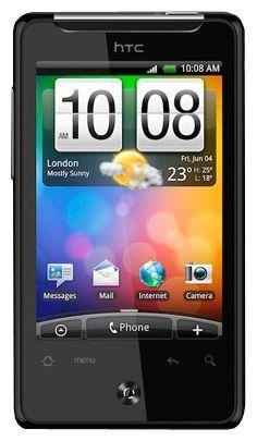 HTC Gratia A6380