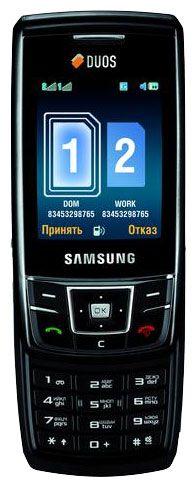 Samsung SGH-D880