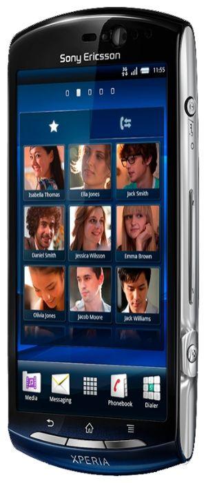 Sony Ericsson Xperia Neo (MT15i)