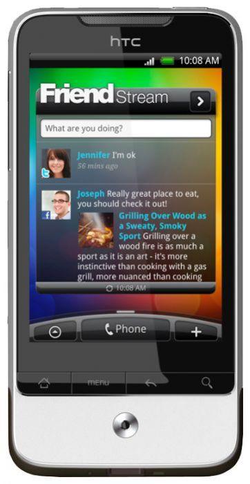 HTC Legend A6363