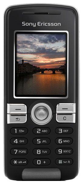 Sony Ericsson K510i