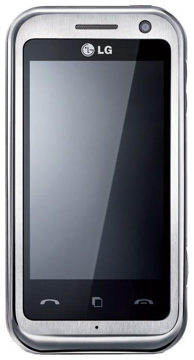 LG KM900