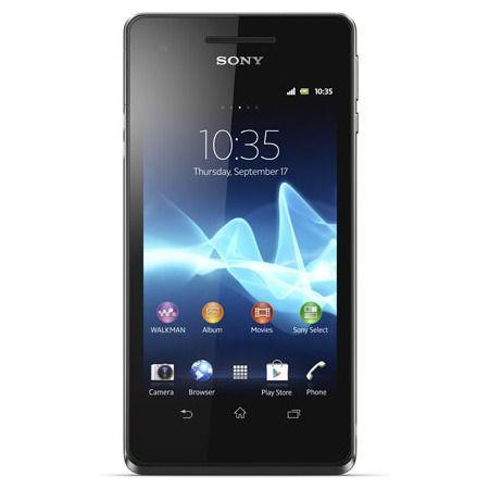 Sony Xperia V (LT25i)